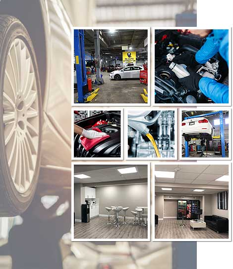 PA Auto Inspection - Auto Service Center