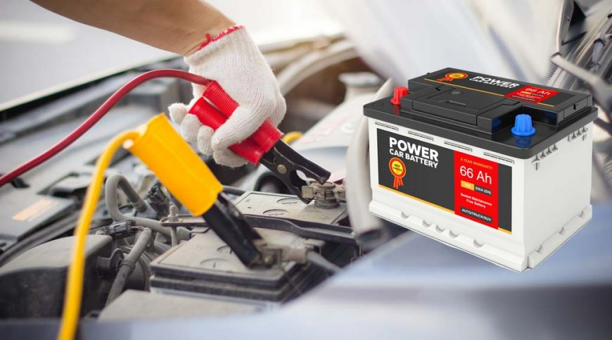 Knowing more about car batteries.